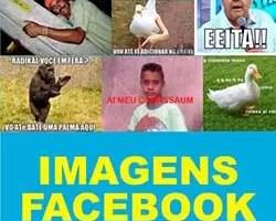 Imagens engraçadas comentários Facebook