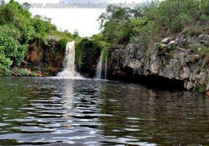 Cachoeira de sao bento