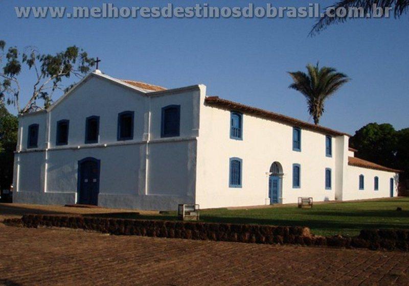Chapada Dos Guimarães - MT