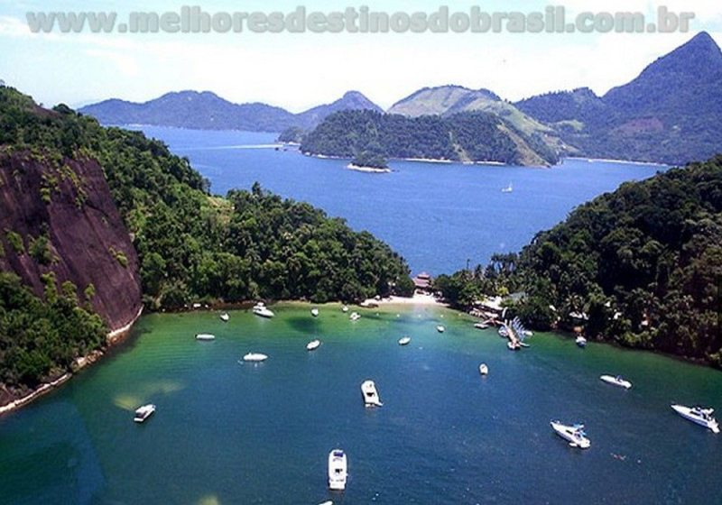 Ilha De Itanhangá