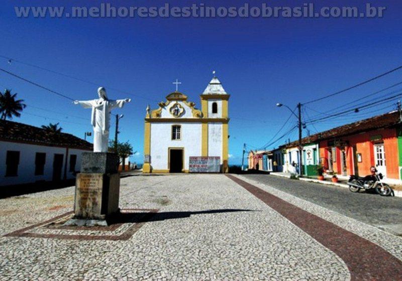 Vila Histórica De Porto Seguro