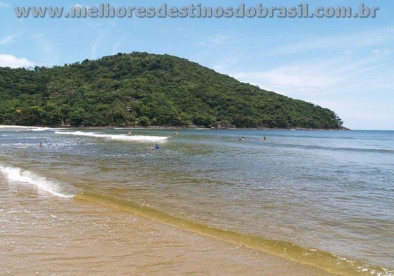 Top 10 Viagens Baratas No Brasil