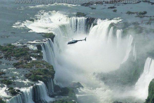 Foz Do Iguaçu - PR