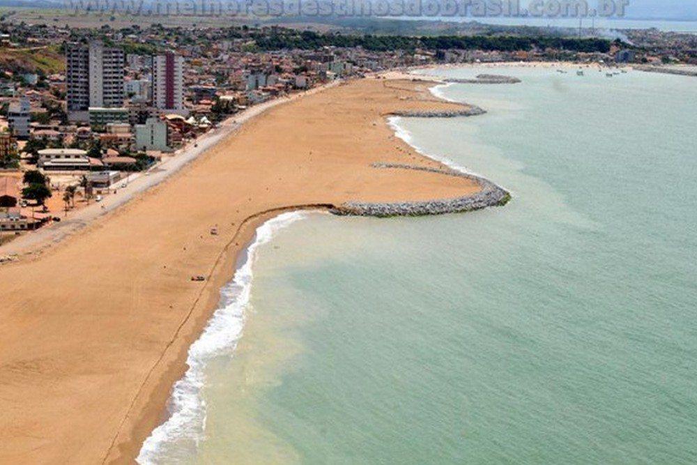 Conceição Da Barra - ES