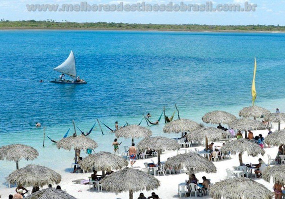 Praias De Jericoacoara