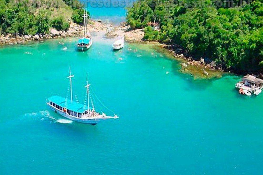 Ilhas Paquetá