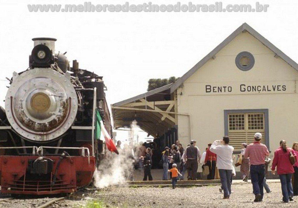 Bento Gonçalves - RS