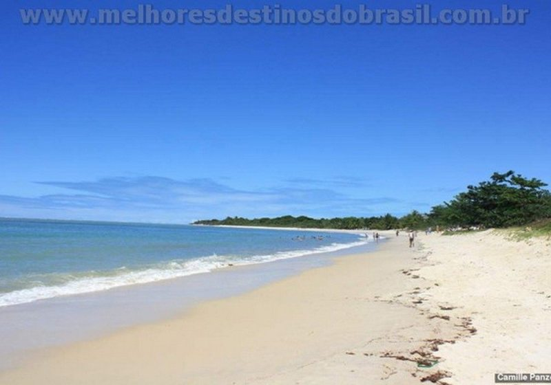 Praia Mutá