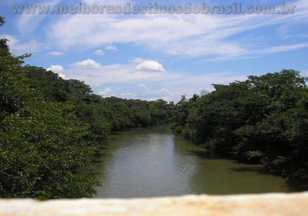 Rio São Vicente