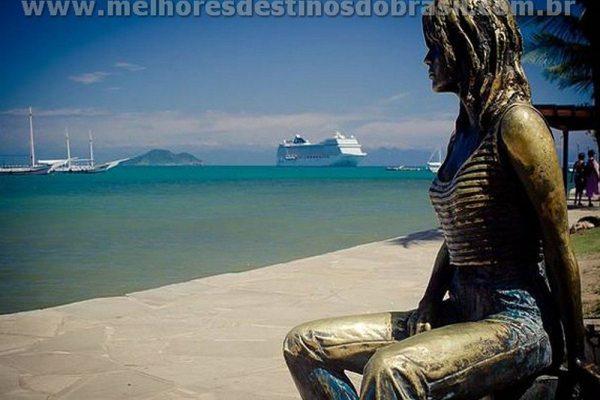Melhores Destinos Rio De Janeiro