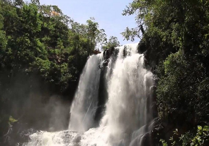 Cachoeiras do Indaiá
