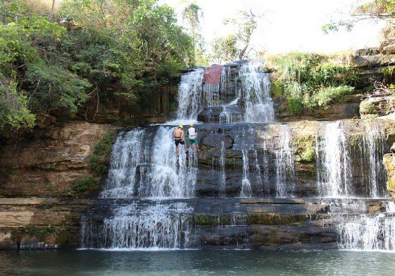 Recanto Das Cachoeiras