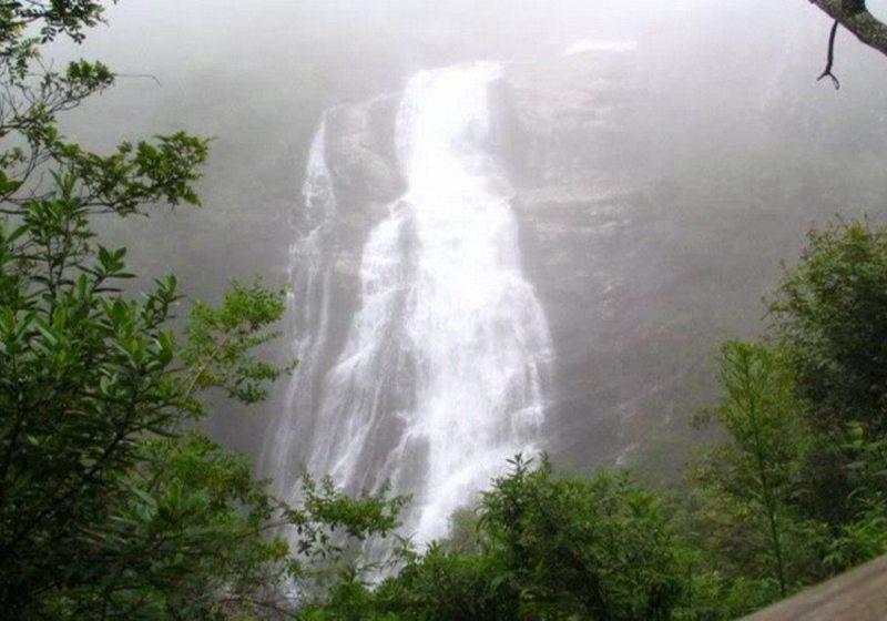 Cachoeira Bonita - Alto Caparaó - MG