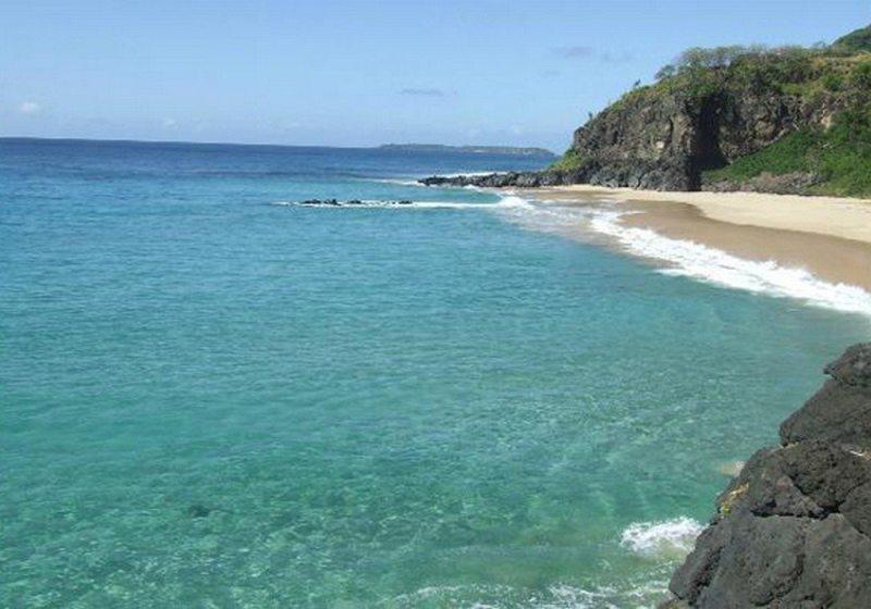 Praia Do Americano