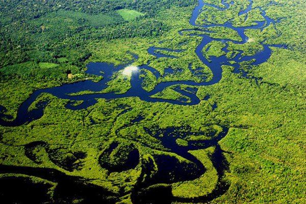 As 7 Maravilhas Naturais Do Mundo