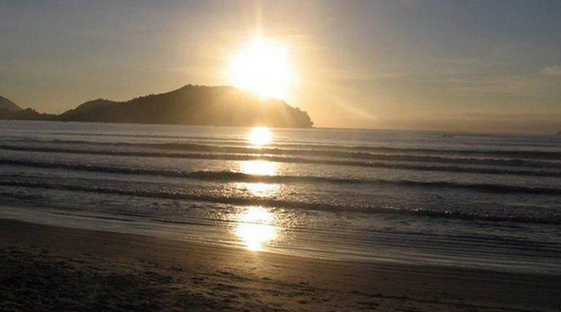 Praia Perequê Açu - Ubatuba
