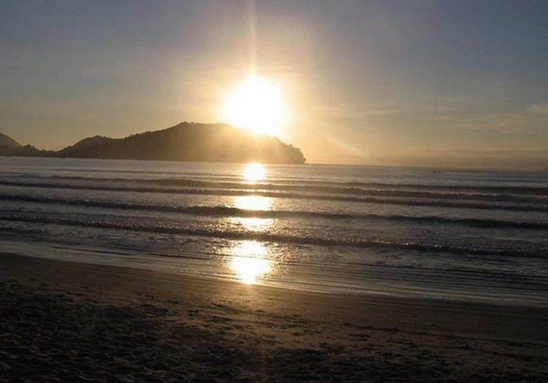 Praia Perequê Açu