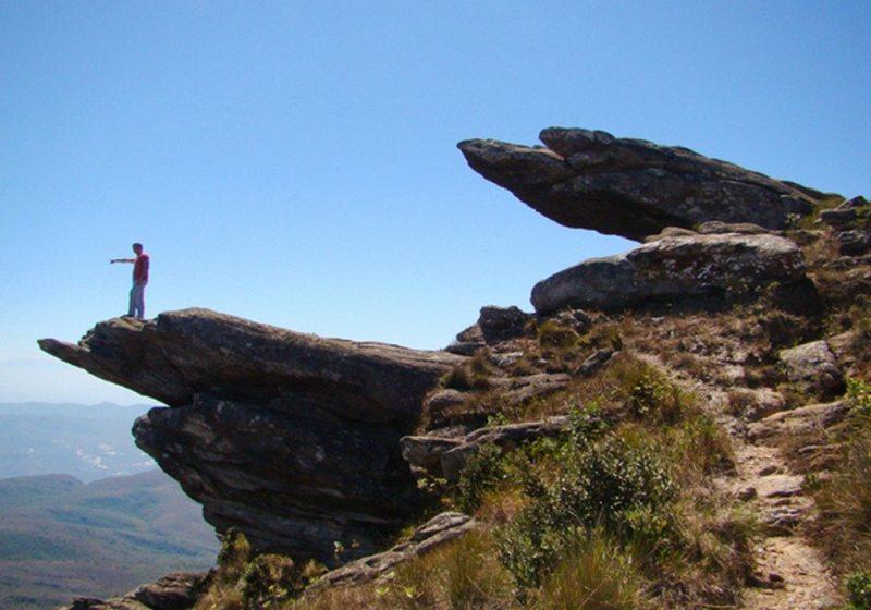 Parque Nacional Do Itacolomi