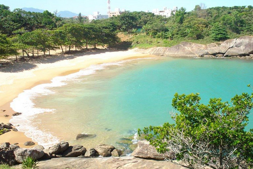 Praia Dos Padres - Guarapari
