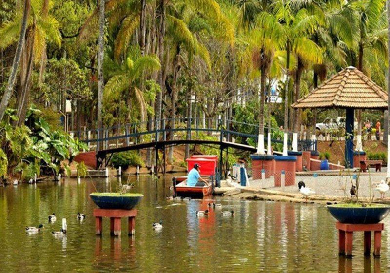 Poços de Caldas (Minas Gerais)