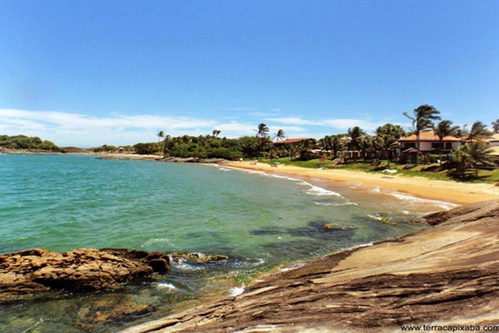 Praia Da Aldeia - Guarapari