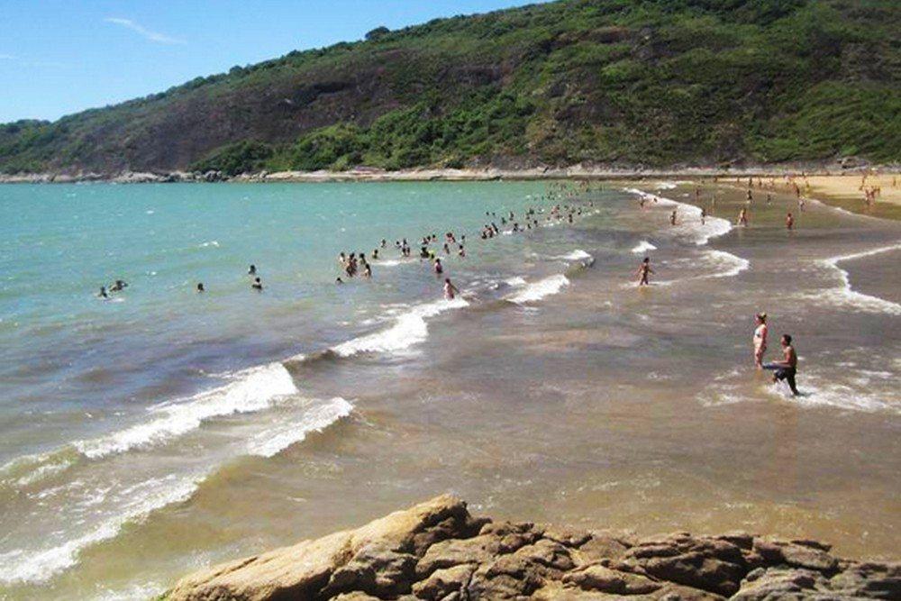 Praia Da Cerca - Guarapari