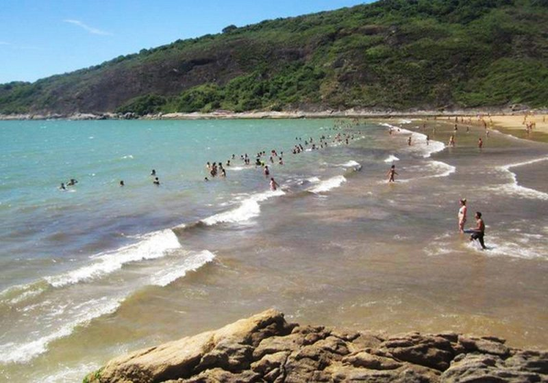 Praia Da Cerca