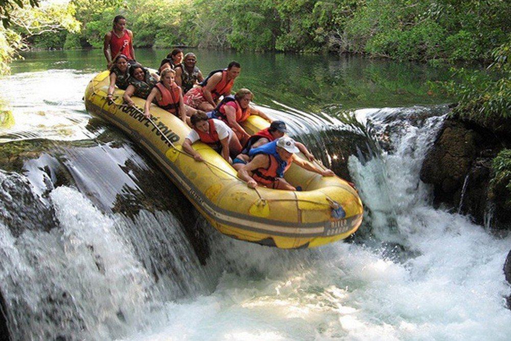Rio Formoso - Bonito