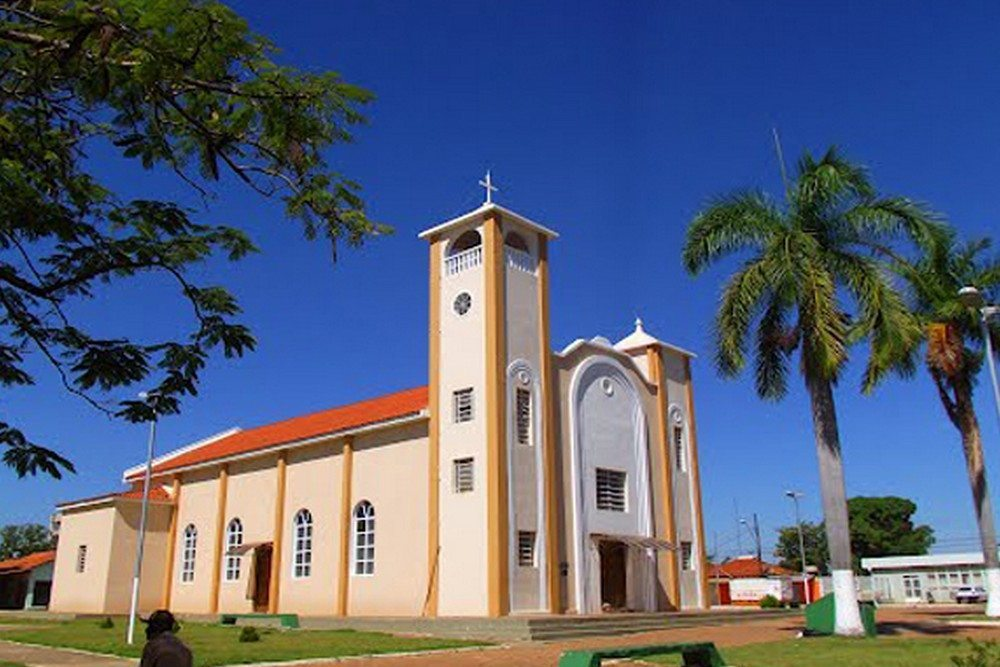 Unai - Minas Gerais