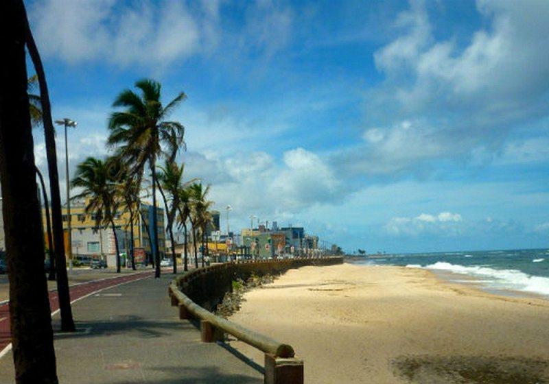 Praia Pituba
