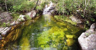Cachoeira Dragão Do Céu