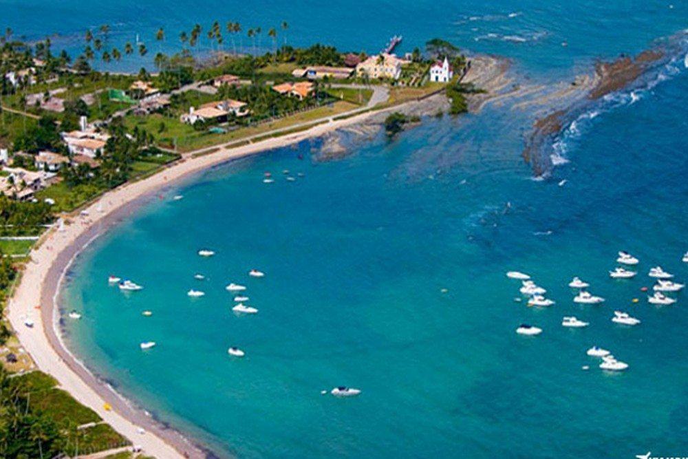 Ilha De Itaparica - BA