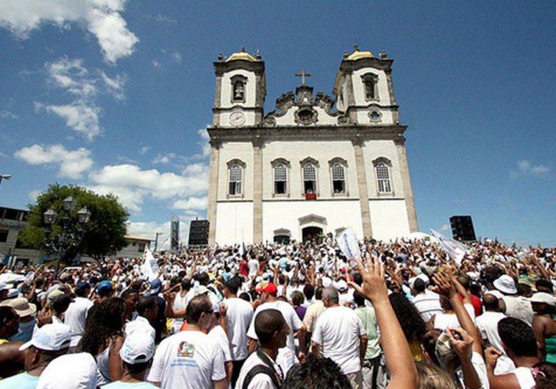Festas Religiosas De Salvador