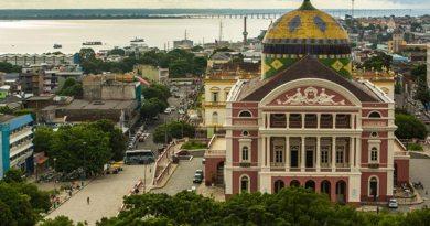 Manaus - AM