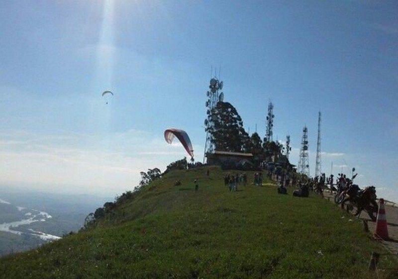 Pico Da Ibituruna - MG