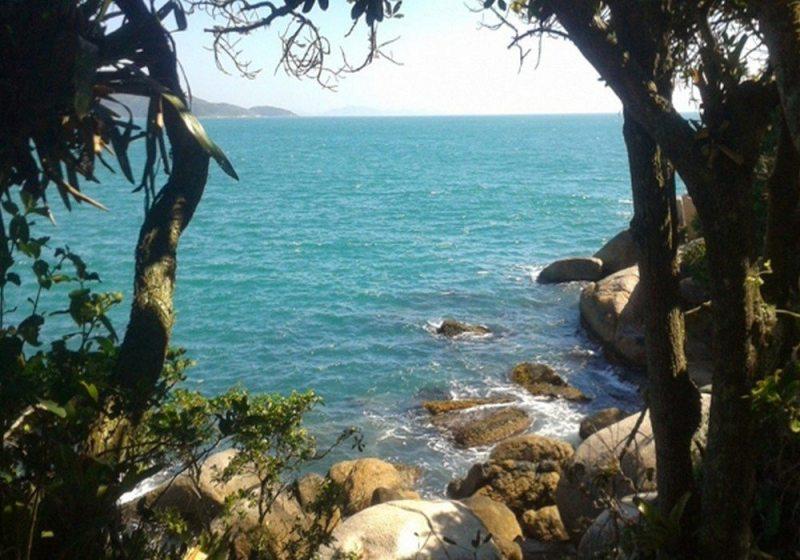 Praia Do Tinguá