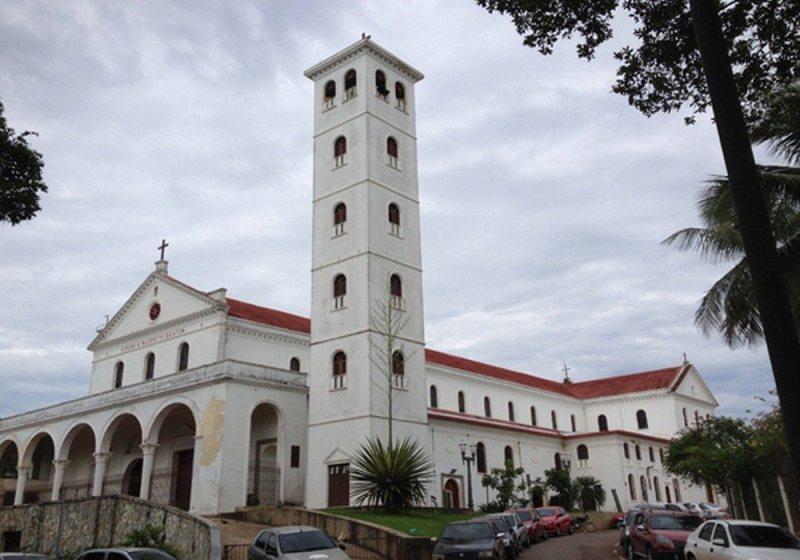 Catedral de Nossa Senhora de Nazaré