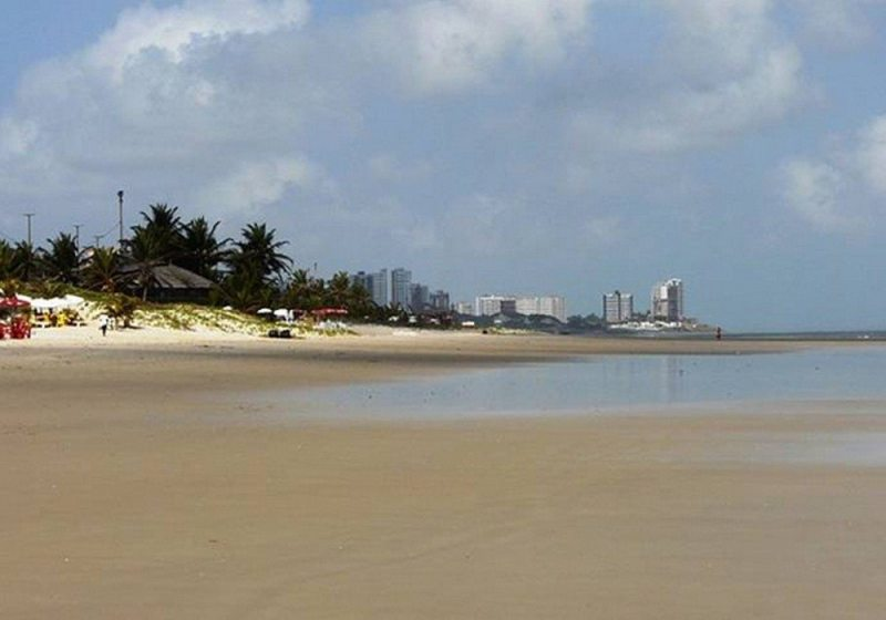 Praia Calhau