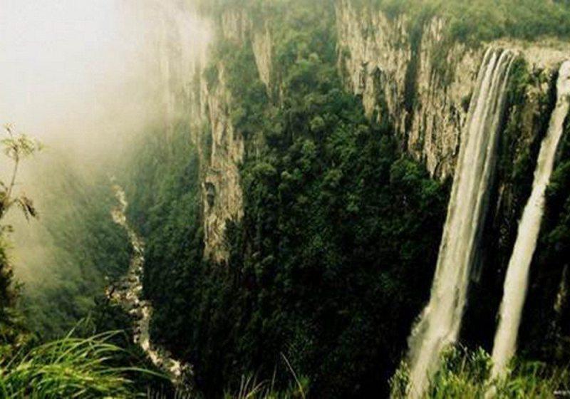 Viajar Gastando Pouco - Cambará Do Sul