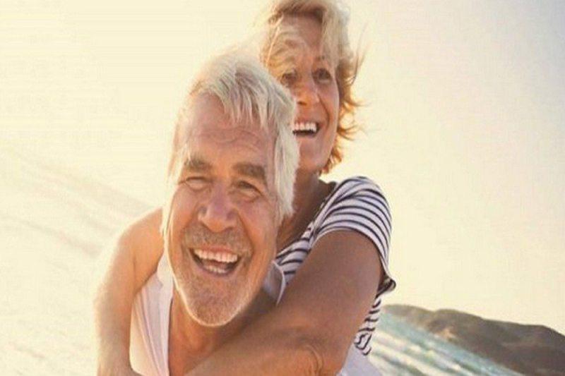 Viajar Na Melhor Idade