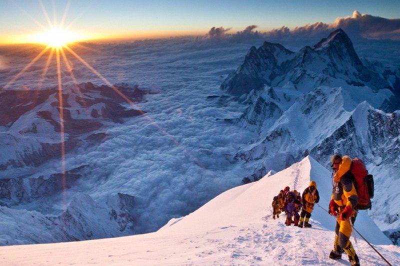 Everest – Nepal