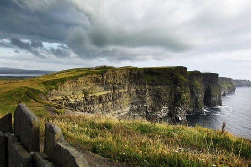 Irlanda – Cliffs of Moher