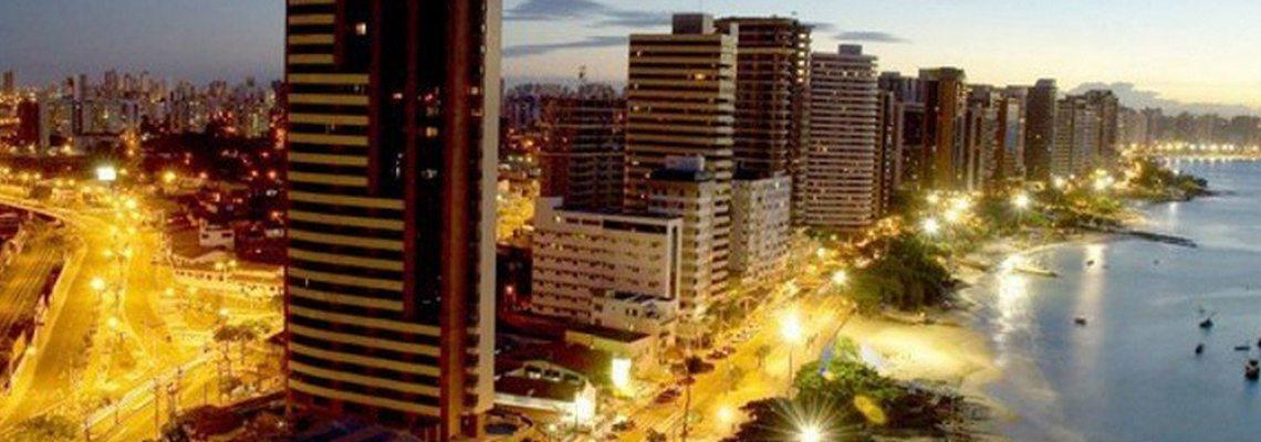 Melhores Destinos No Nordeste Do Brasil - Fortaleza - CE