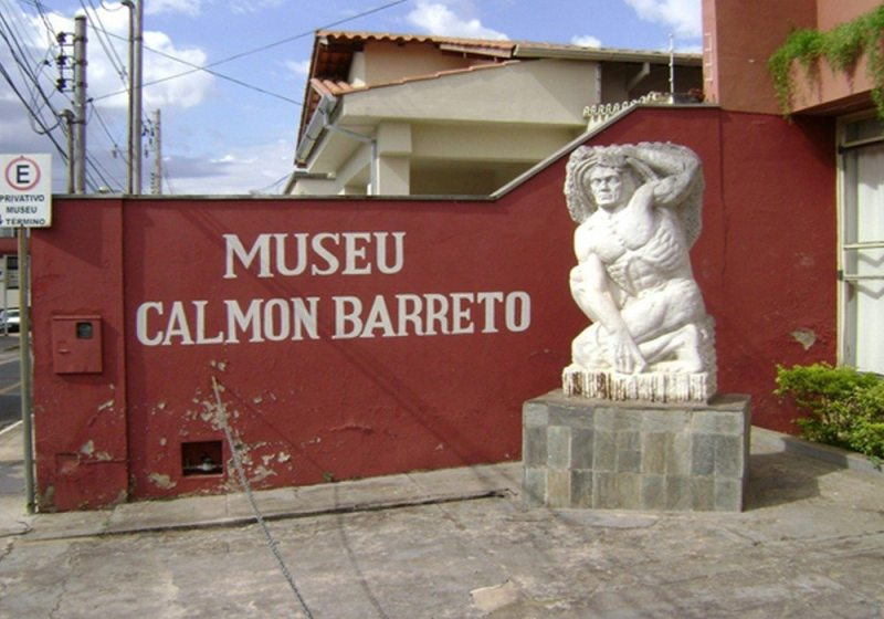 Araxá - História, Turismo De Aventura E Banho De Lama