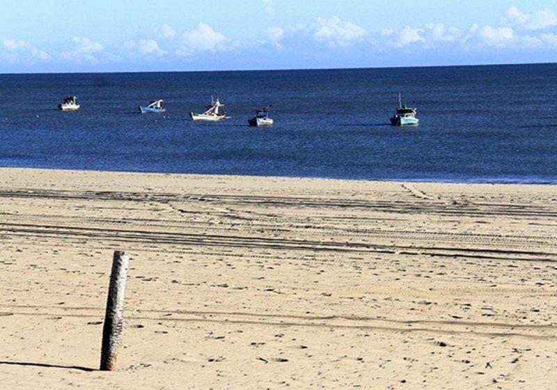 São Miguel do Gostoso e seu banquete de praias