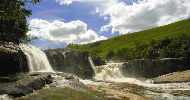 Cachoeira do Urubu