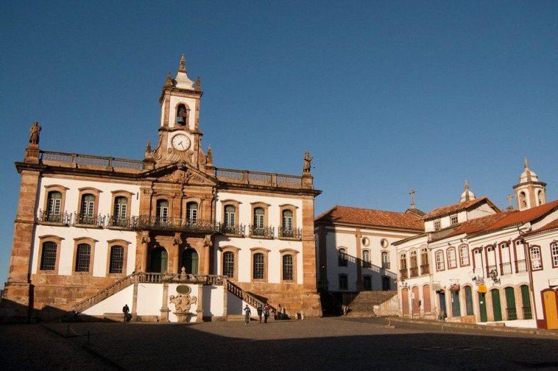 Ouro Preto: muito além das igrejas históricas