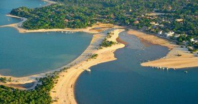 Rio Tapajós, um dos últimos rios livres em projeto de destruição.