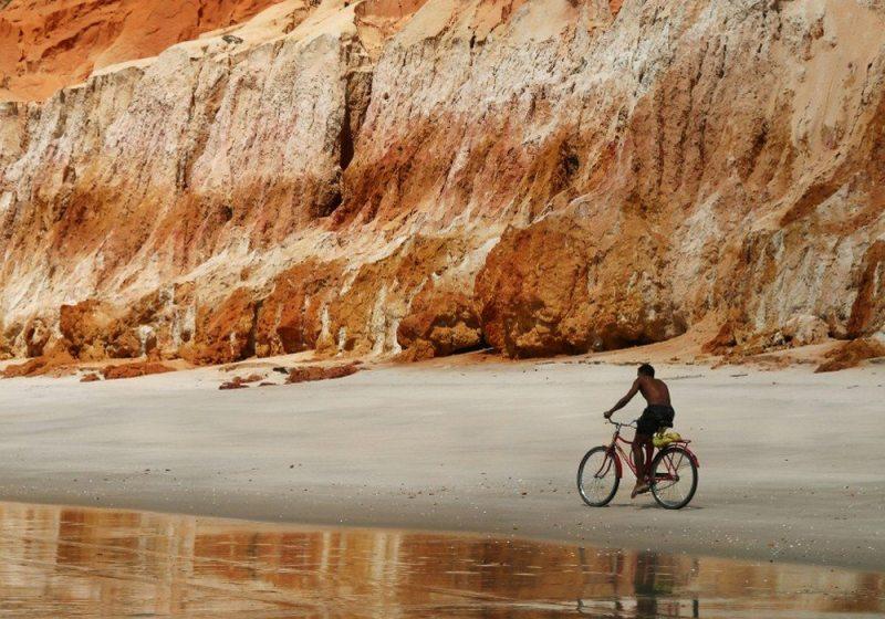 Destinos Nacionais Para Uma Lua De Mel Inesquecível - Canoa Quebrada