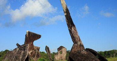 Qual o mistério do Círculo de Pedras da Amazônia?